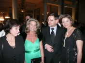 Grand Gala of Polish Business Leaders, Grand Theatre National Opera in Warsaw, Jan 2011