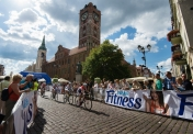 Nestle Fitness Tour de Toruń, July 2016