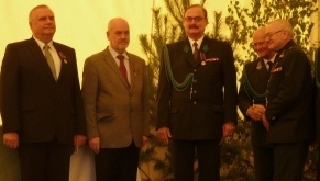 90th anniversary of the Polish Hunting Association 2013-09-21