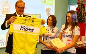 Into the 20th season with the cyclists of Toruń 2013-12-09