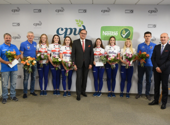 The best women's teams come from Toruń, Oct 14, 2019